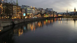 Concerto di Capodanno a Zurigo 2019