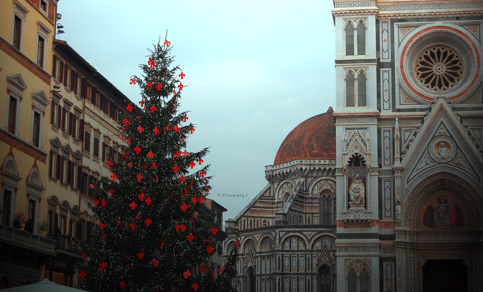 Concerto di Natale a Firenze 2019