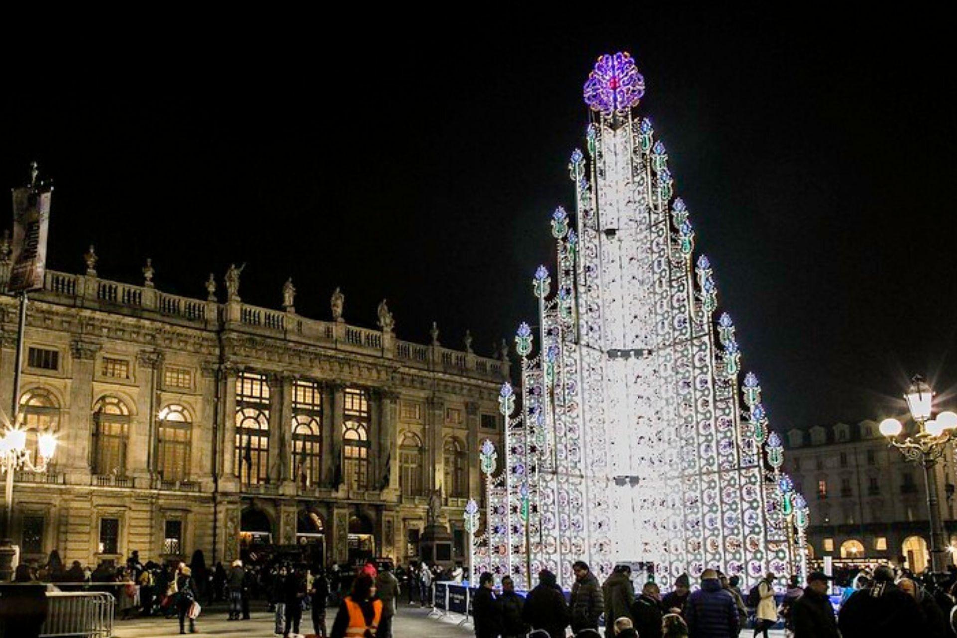 Concerto di Natale Torino 2019