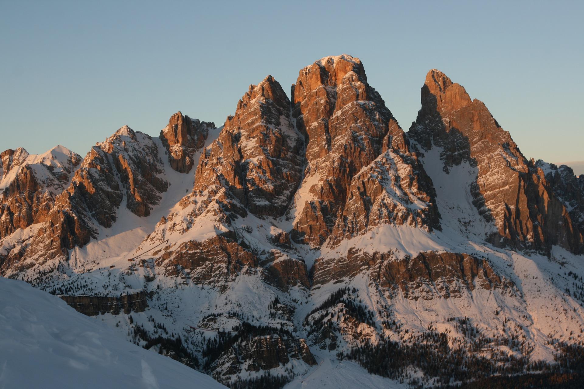 Offerte last minute Capodanno a Cortina d'Ampezzo