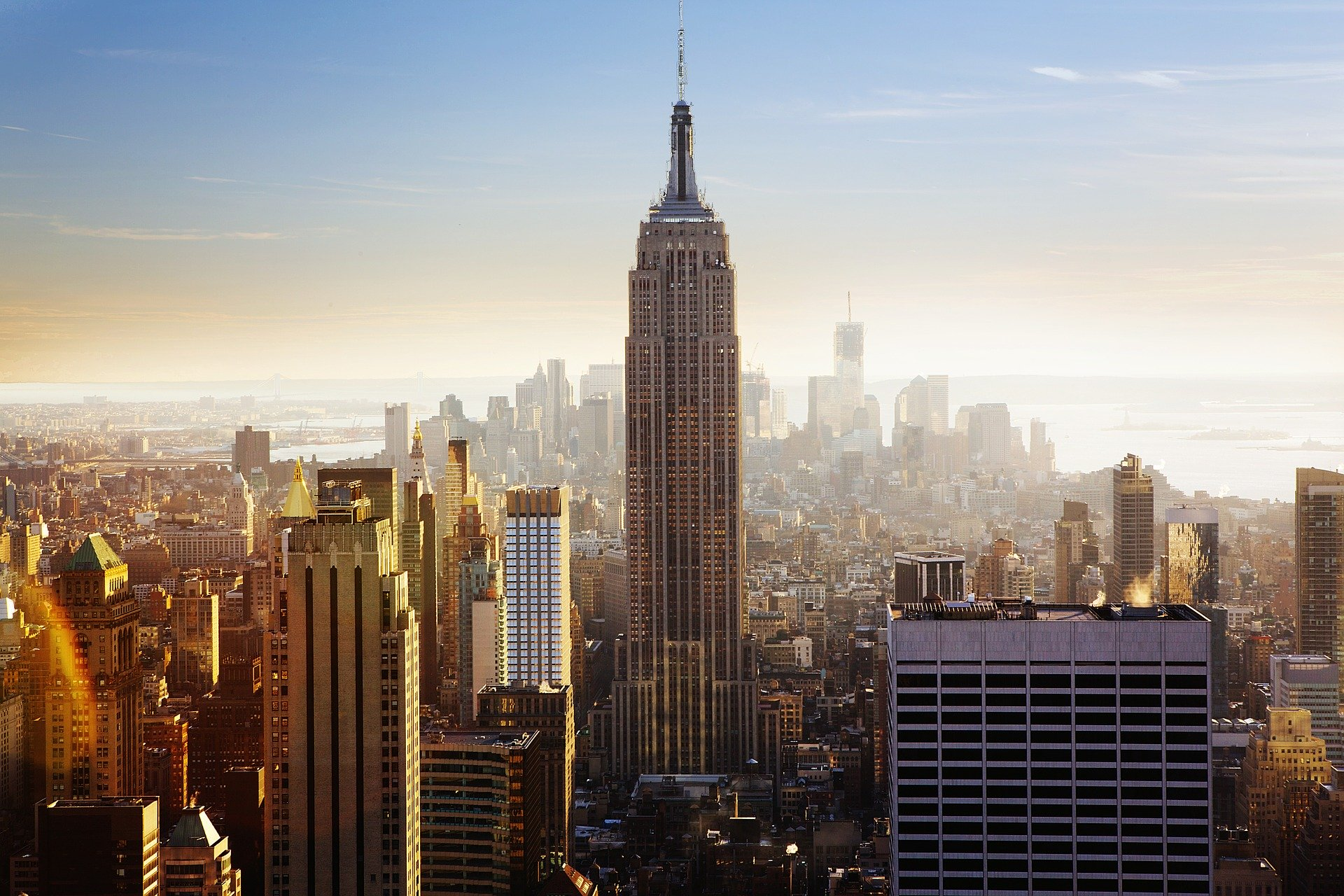 Offerte voli Milano New York Alitalia