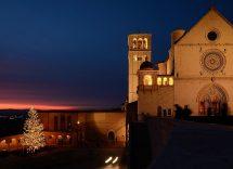 Hotel con cenone di Capodanno in Umbria