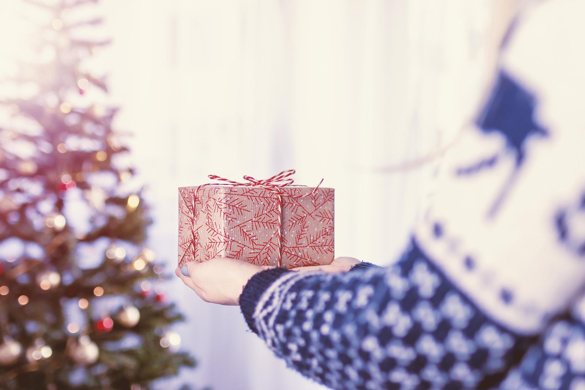 idea regalo per lei per Natale