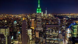 Marzo 2020 a New York