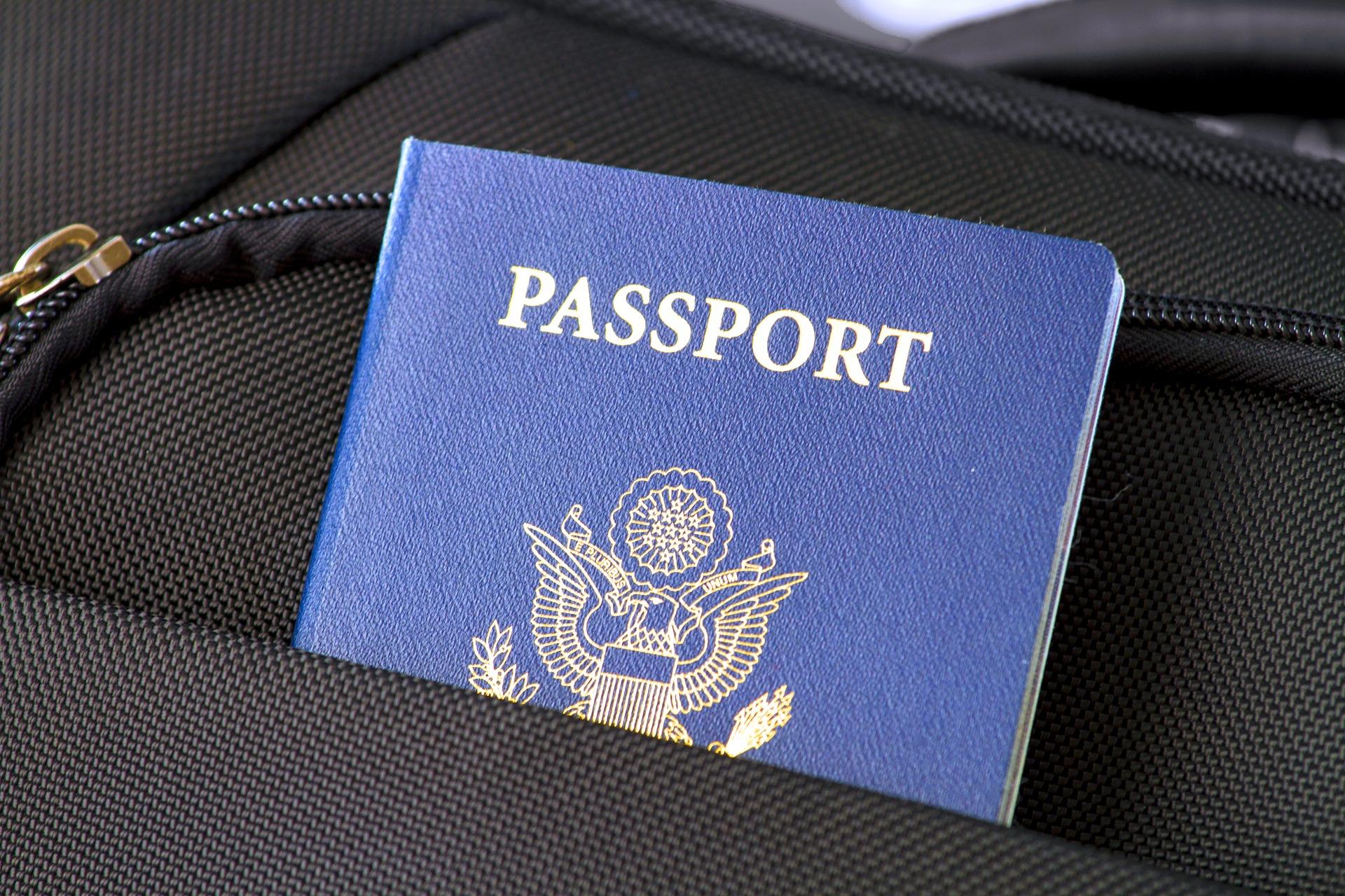 Passaporto per Londra 2020: