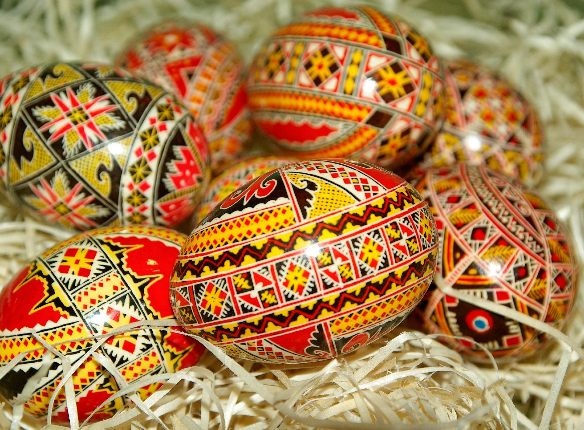 Pasqua ortodossa 2020 Romania: