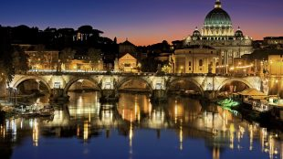 Eventi marzo 2020 Roma