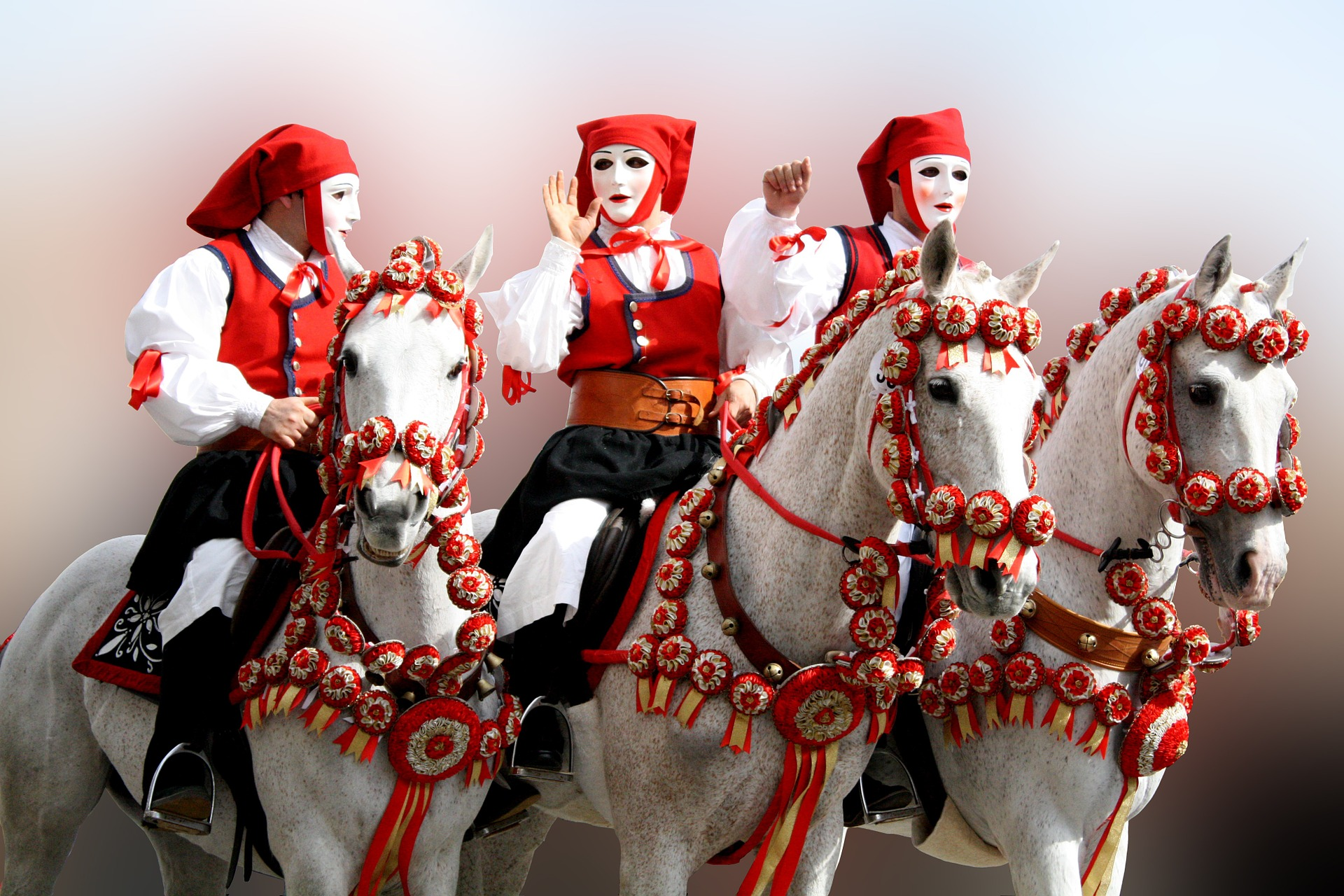 Carnevale sardo 2020