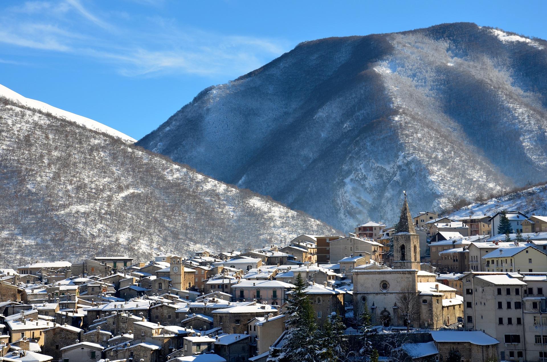 Hotel direttamente sulle piste da sci Abruzzo
