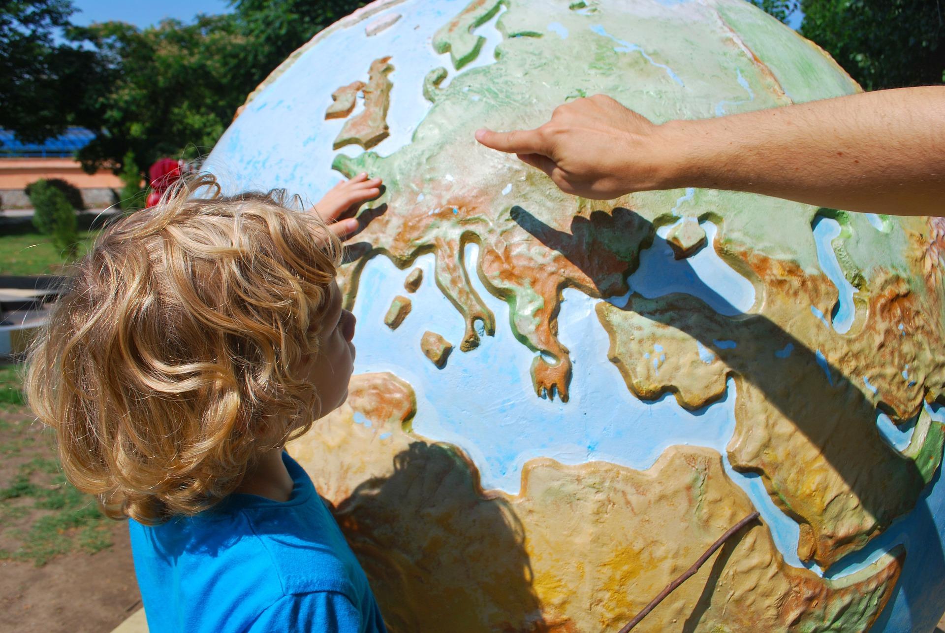 pasqua 2020 dove andare con bambini