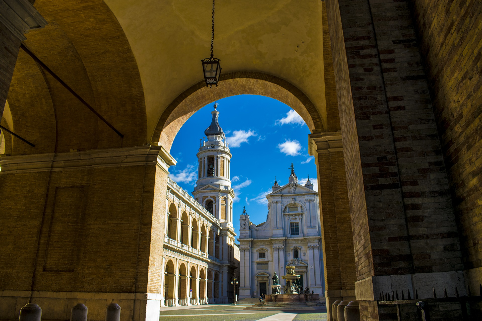 Marche: Lonely Planet