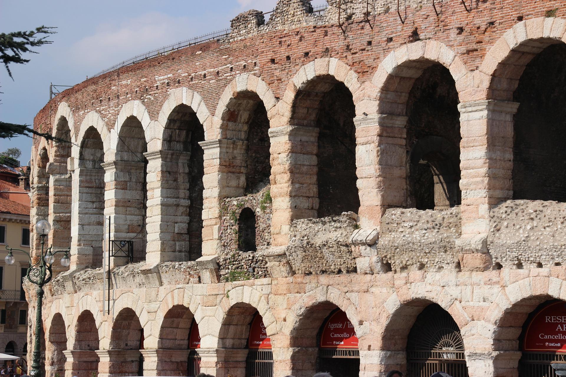 San Valentino 2020 Verona