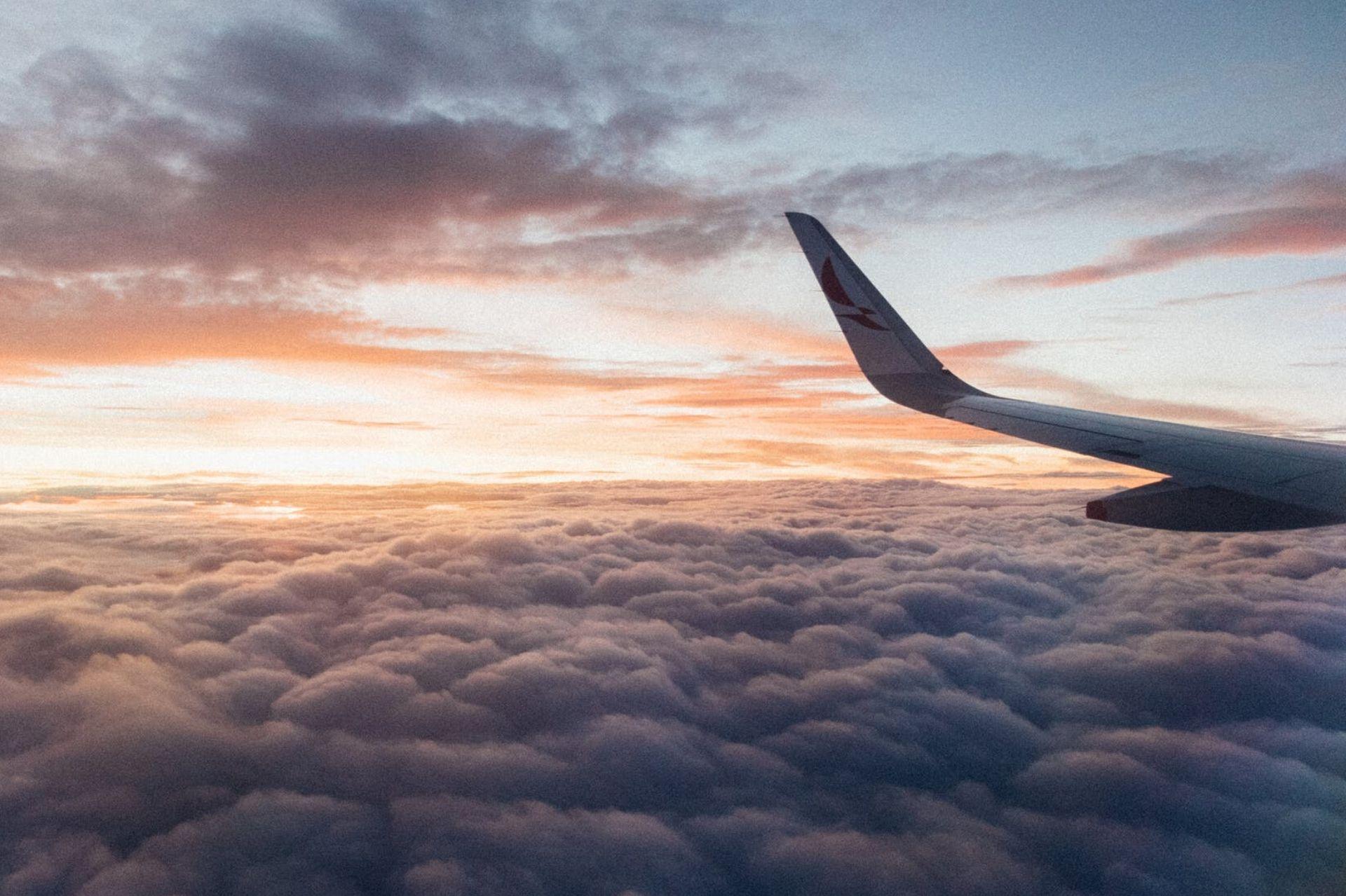 voli aerei luxury servizi