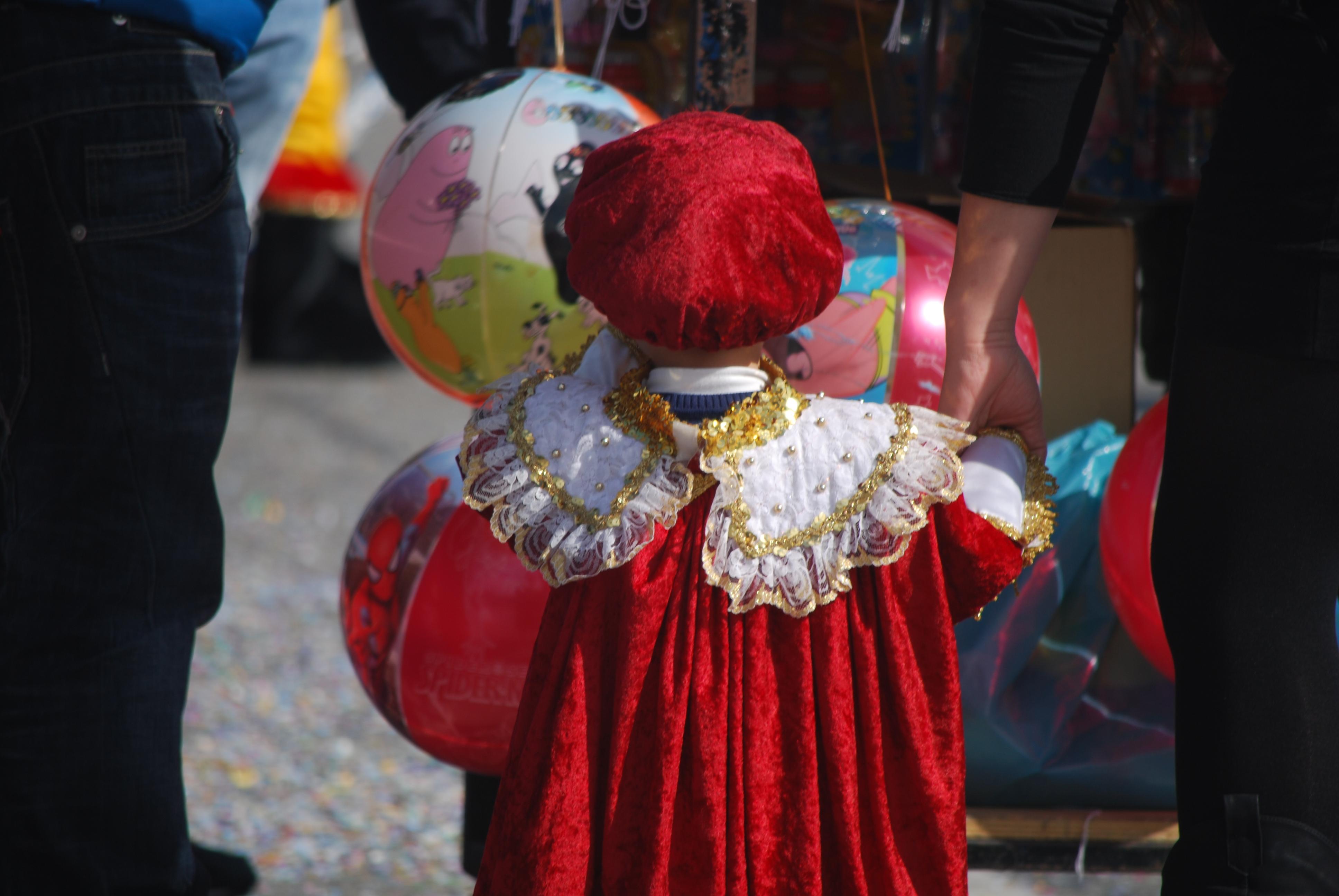 Carnevale Napoli 2020