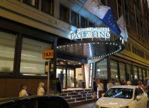 Hotel Palatino, Roma: scopri dove si trova
