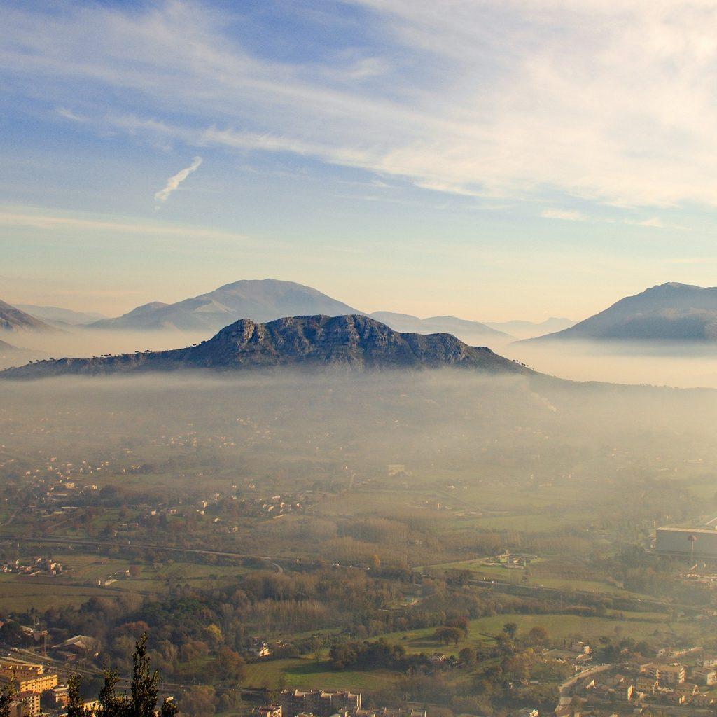 Vacanze Pasqua 2020 Lazio