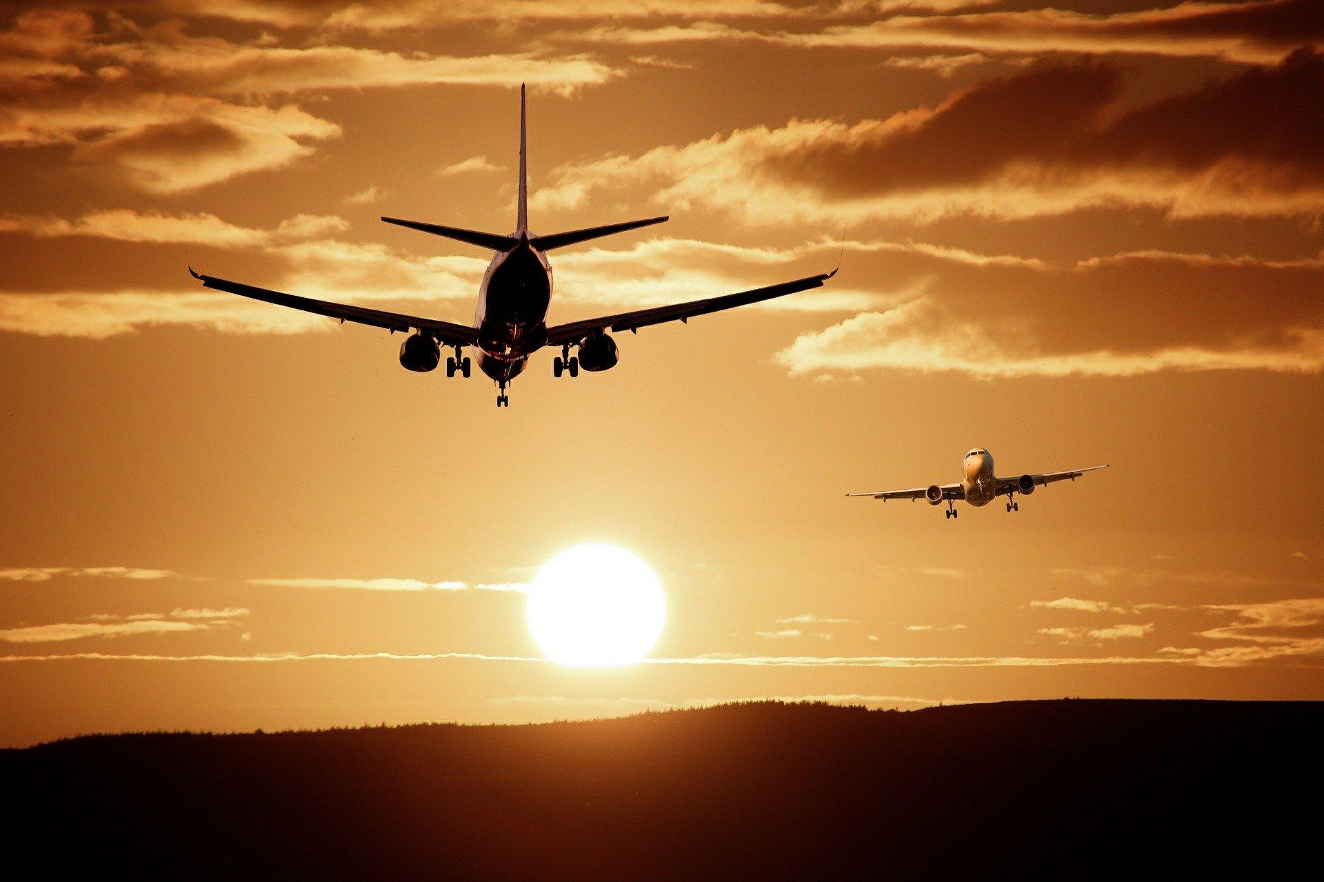Classifica delle compagnie aeree più sicure al mondo
