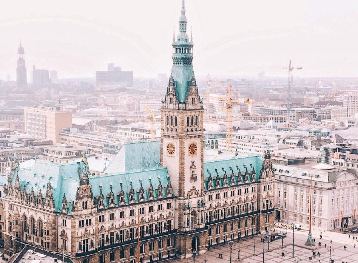 Amburgo cosa vedere in 2 giorni, la guida