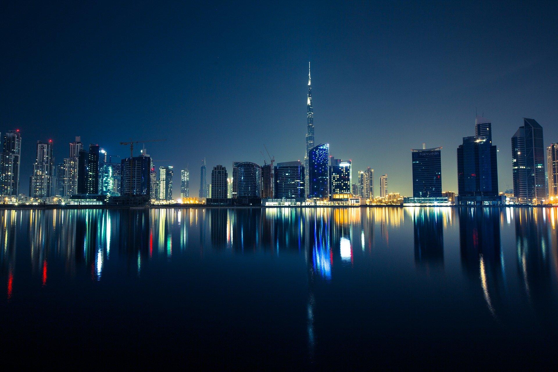 One Za'Abeel Dubai