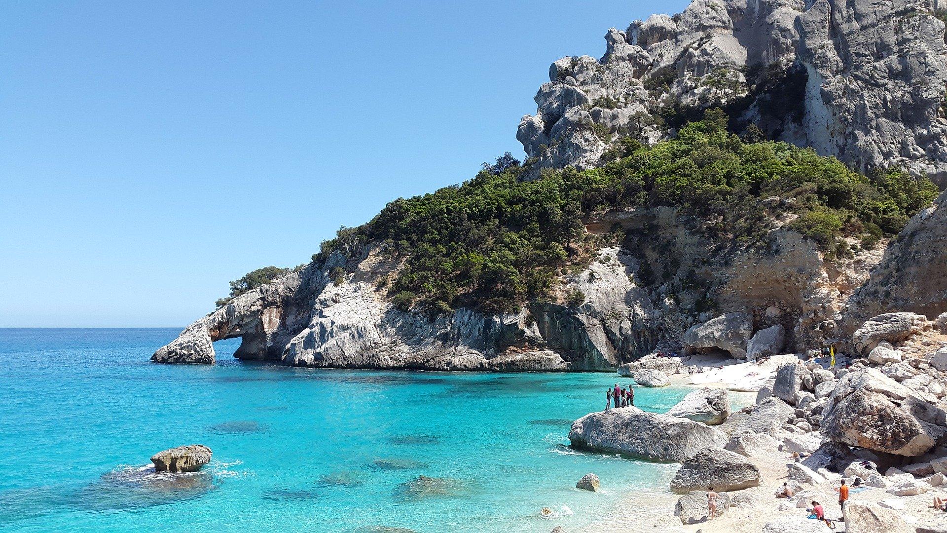 Sardegna regione più amata d'Italia