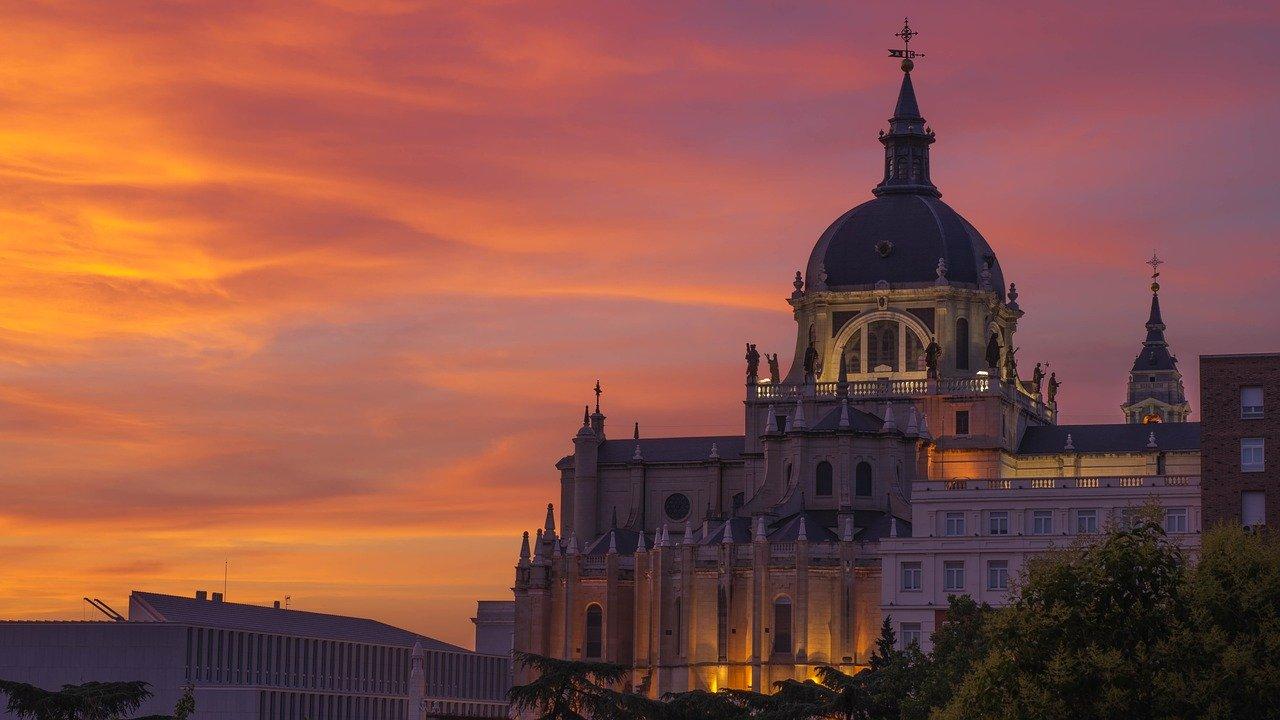 Carnevale 2020 a Madrid
