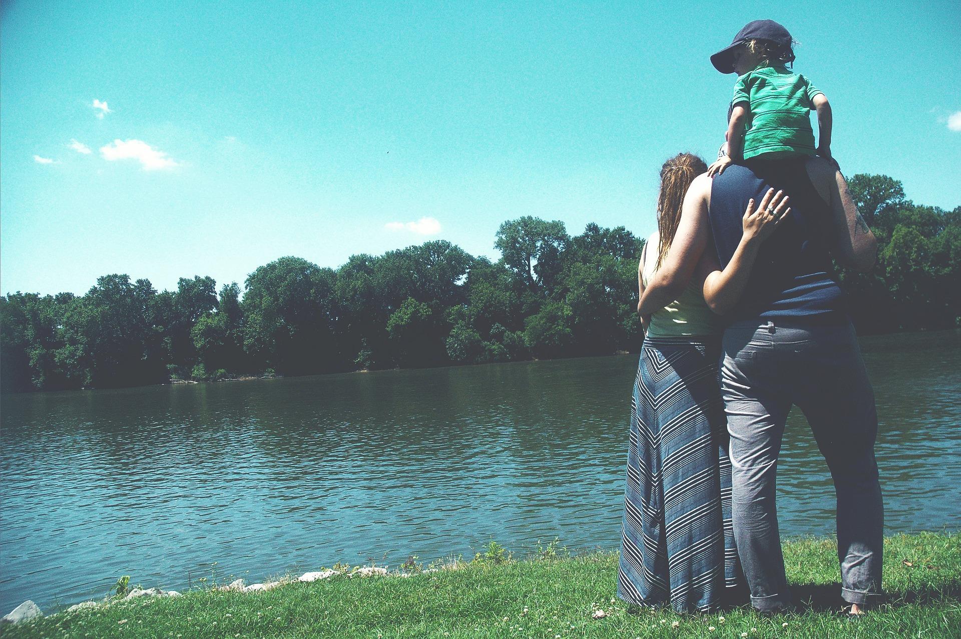 Ponte 2 giugno: dove andare con bambini