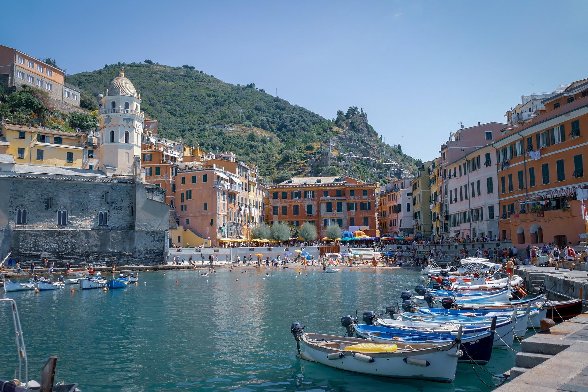 Vacanze agosto 2020 Italia