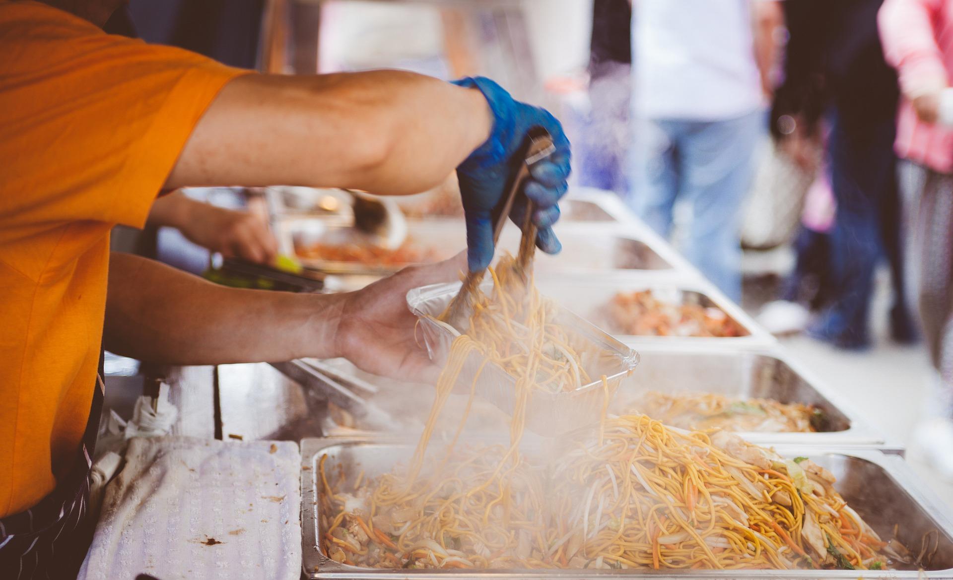 Migliori street food del mondo