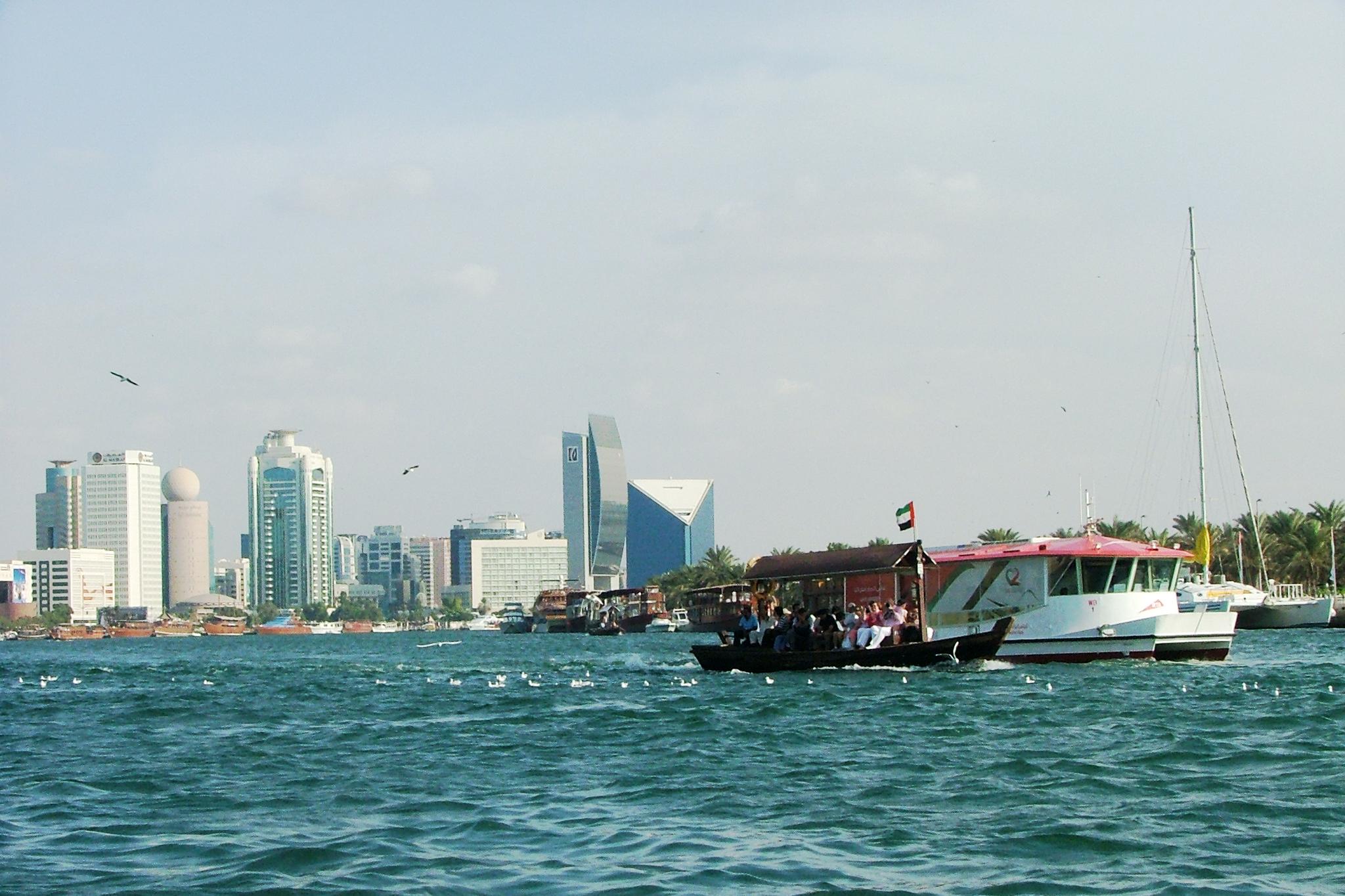 Escursioni a Dubai: dal deserto alle gite sull'acqua