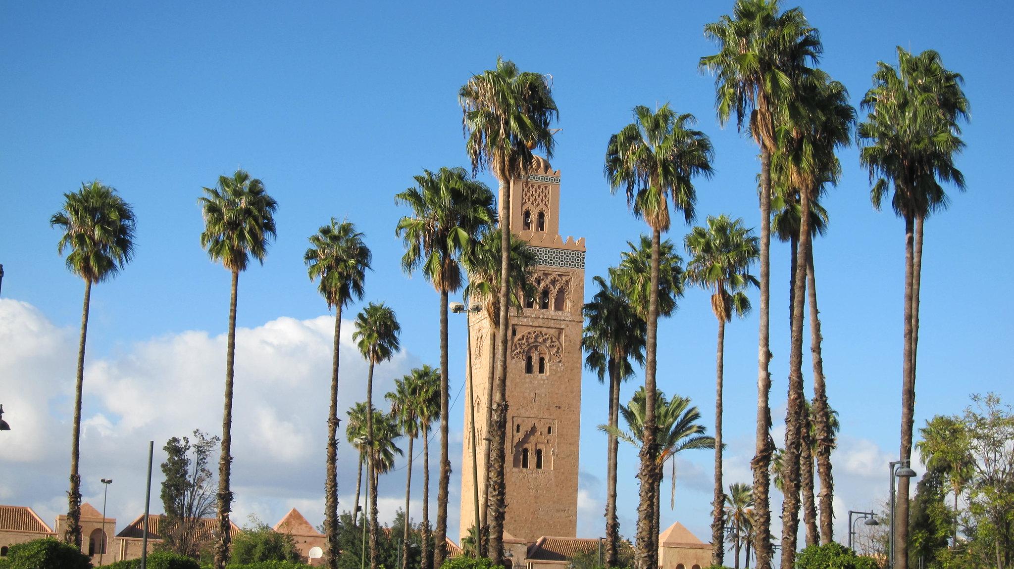 escursioni marrakech consigli