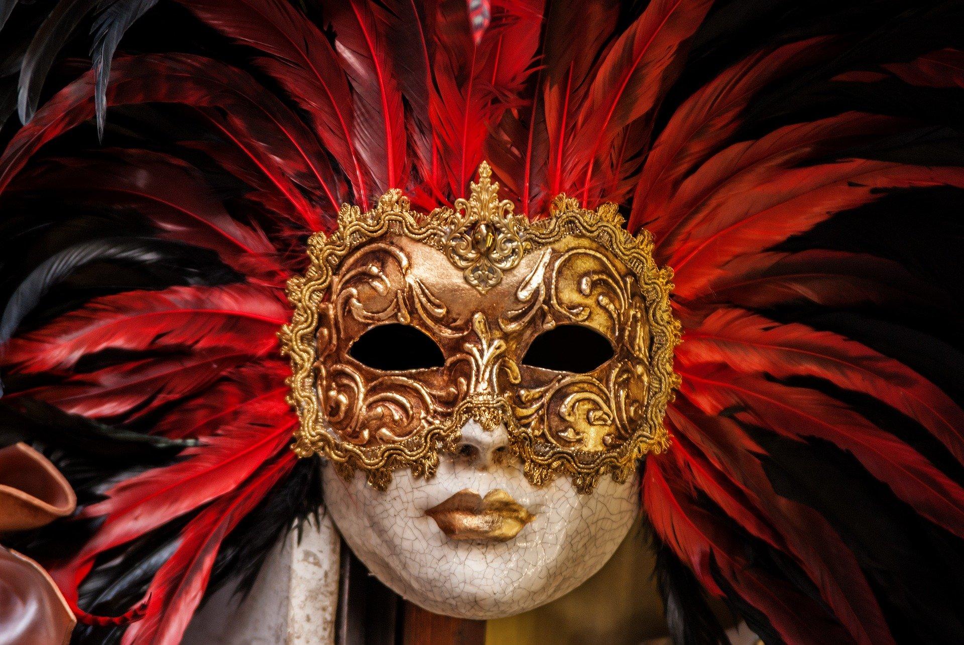 Com'era il Carnevale nel Medioevo