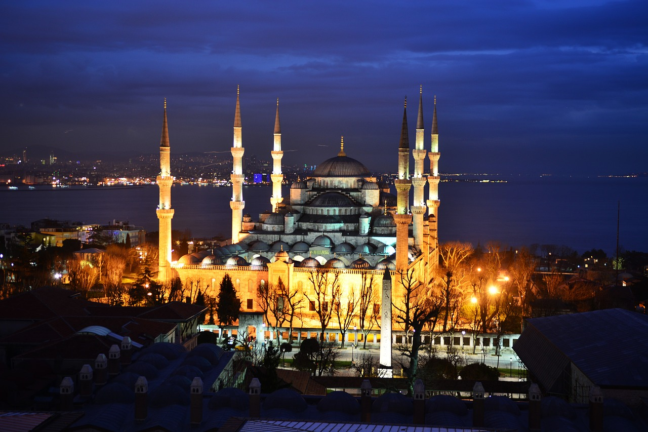 istanbul a marzo