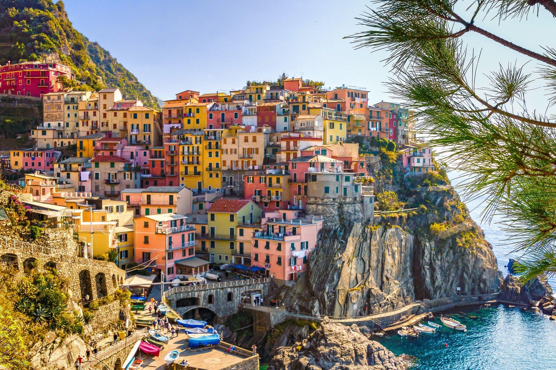 Vacanze giugno 2020 Italia: