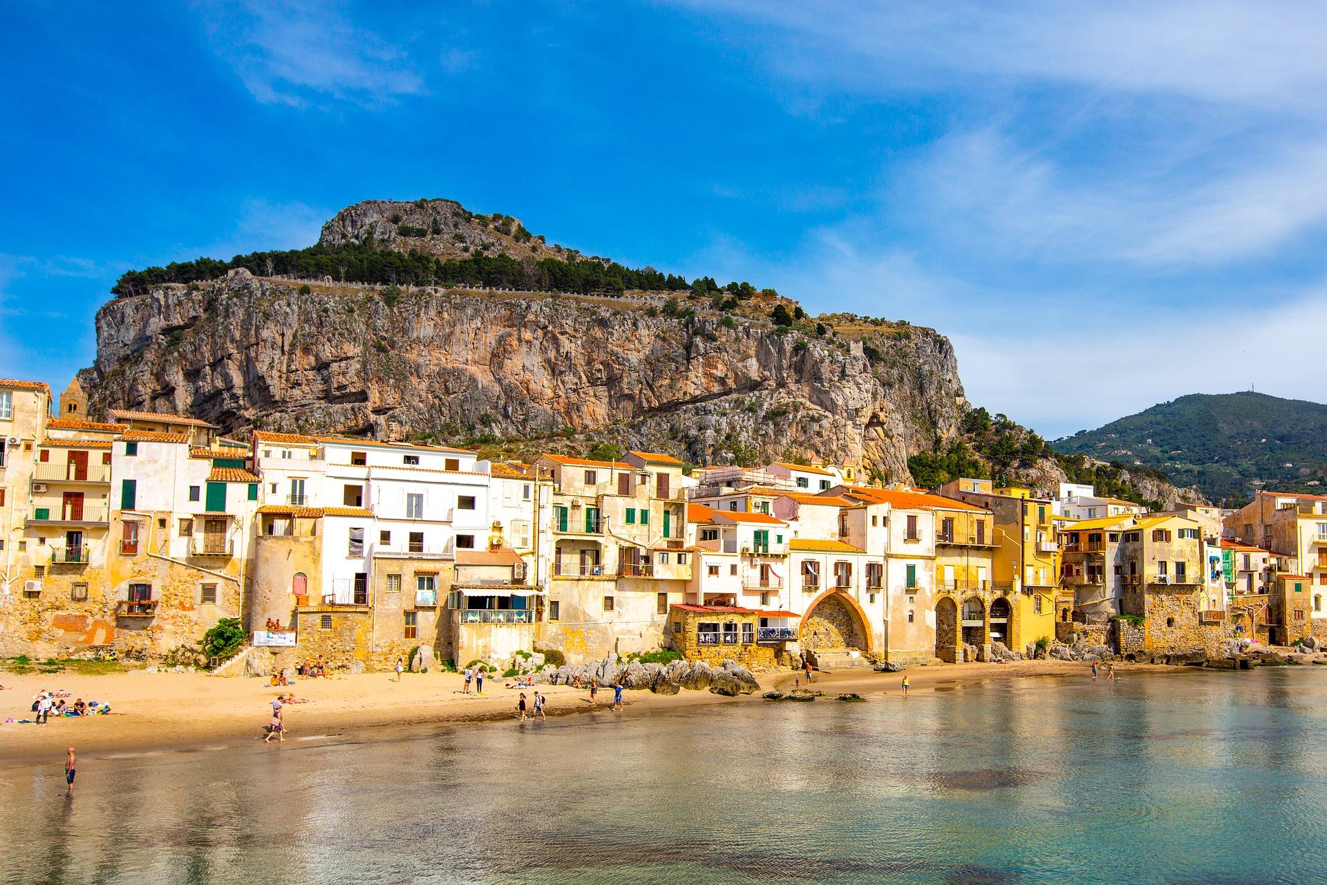 Offerte ponte 2 giugno Sicilia mare: