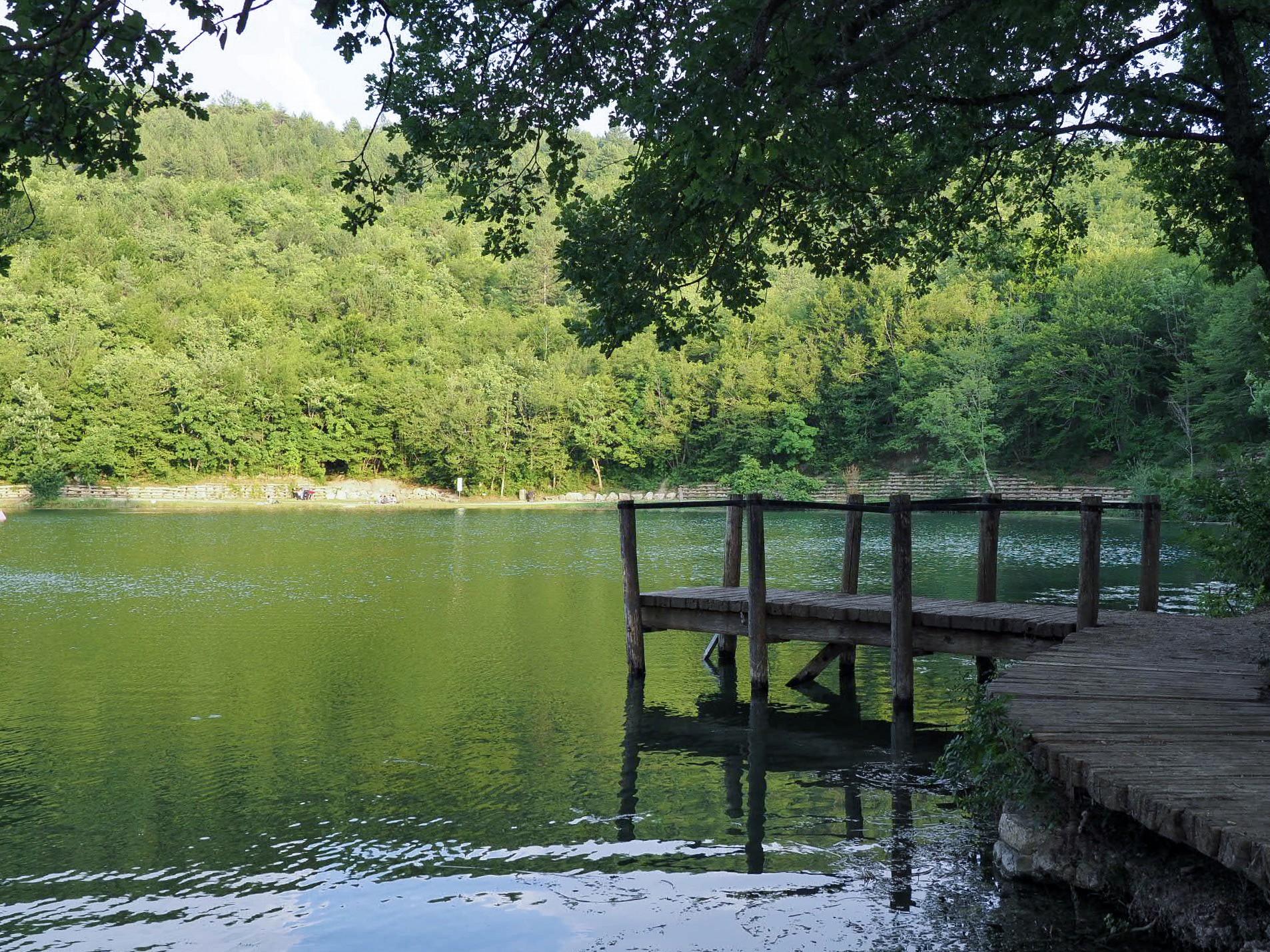 Lago di Sinizzo