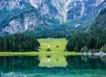 Località di montagna in Friuli Venezia Giulia