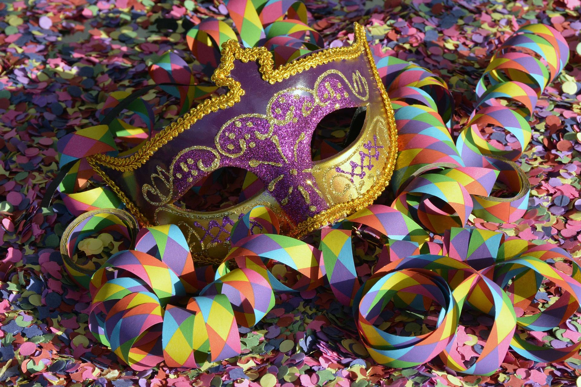 Dove andare a Carnevale in Italia
