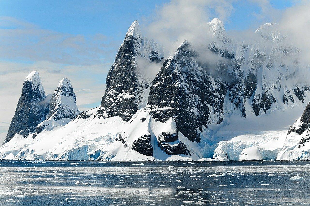 Viaggio in Antartide