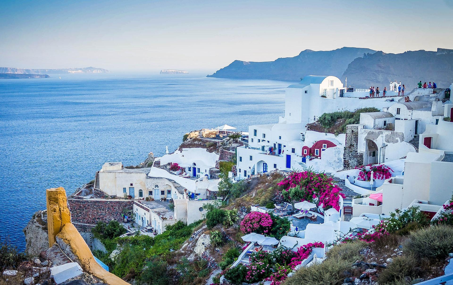 Vacanze Grecia giugno 2020