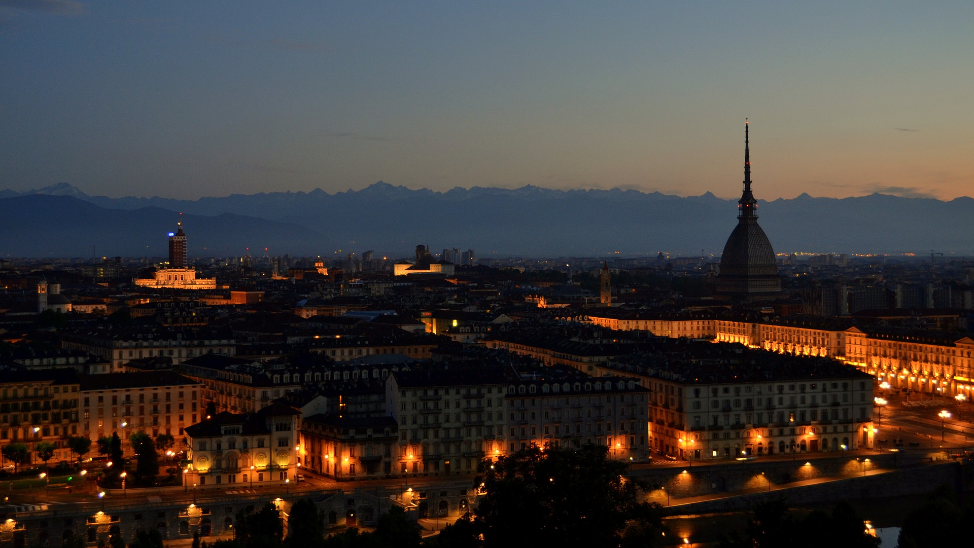 Cena San Valentino Torino