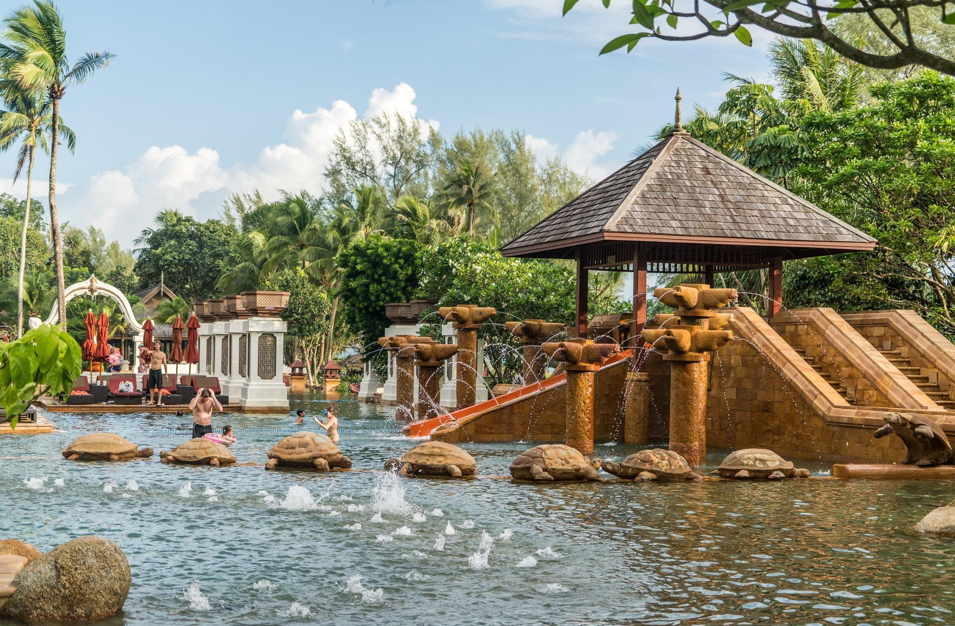 thailandia resort