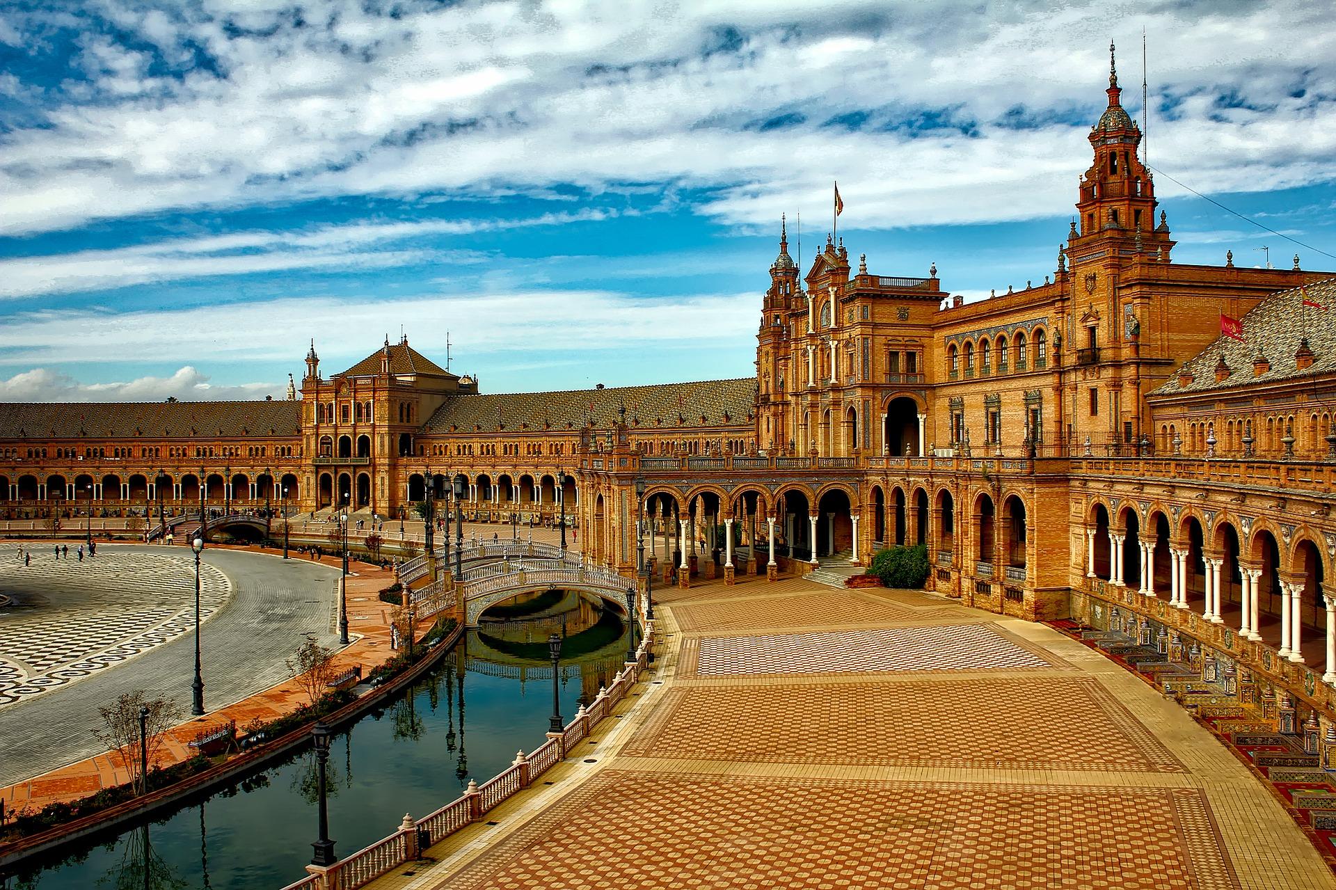 Vacanze luglio 2020 Spagna