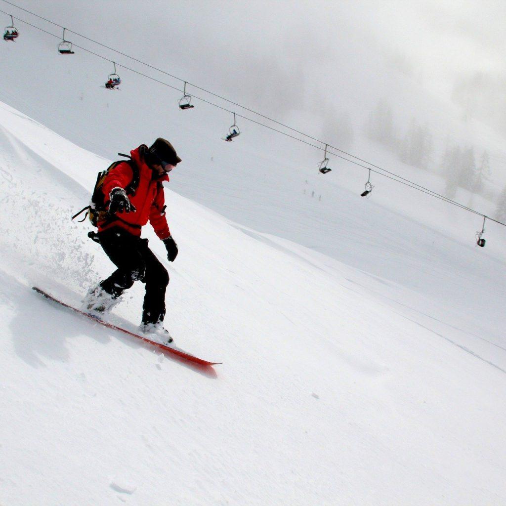 Svizzera piste da sci