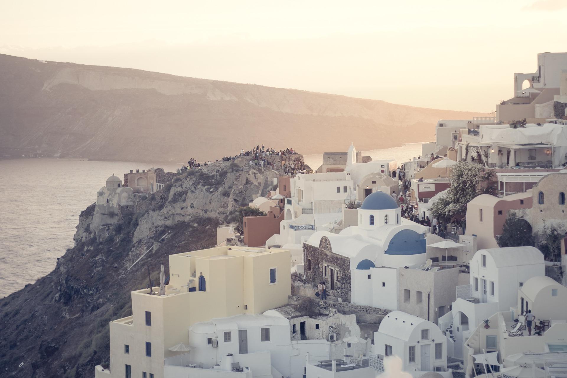 Vacanze agosto 2020 Grecia: