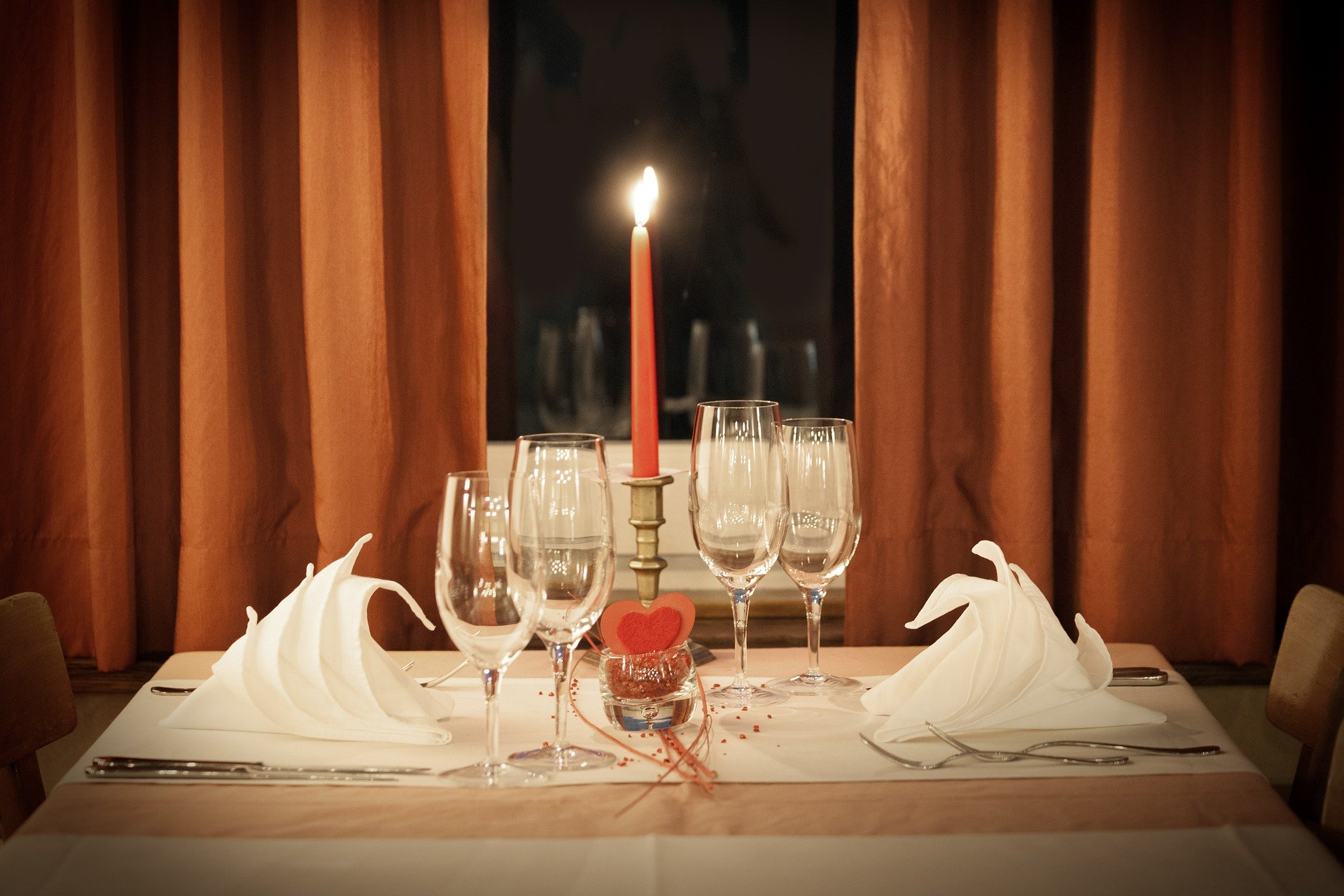 San Valentino offerte ristoranti:
