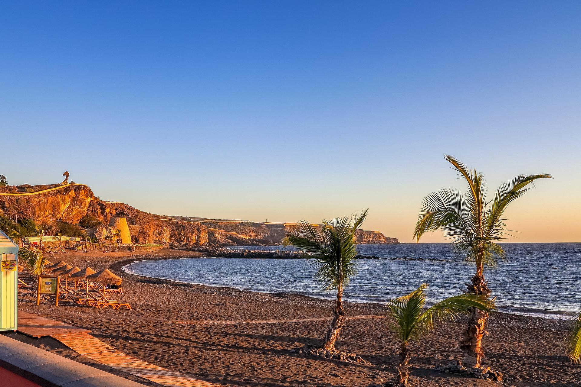 Vacanze a Tenerife agosto 2020
