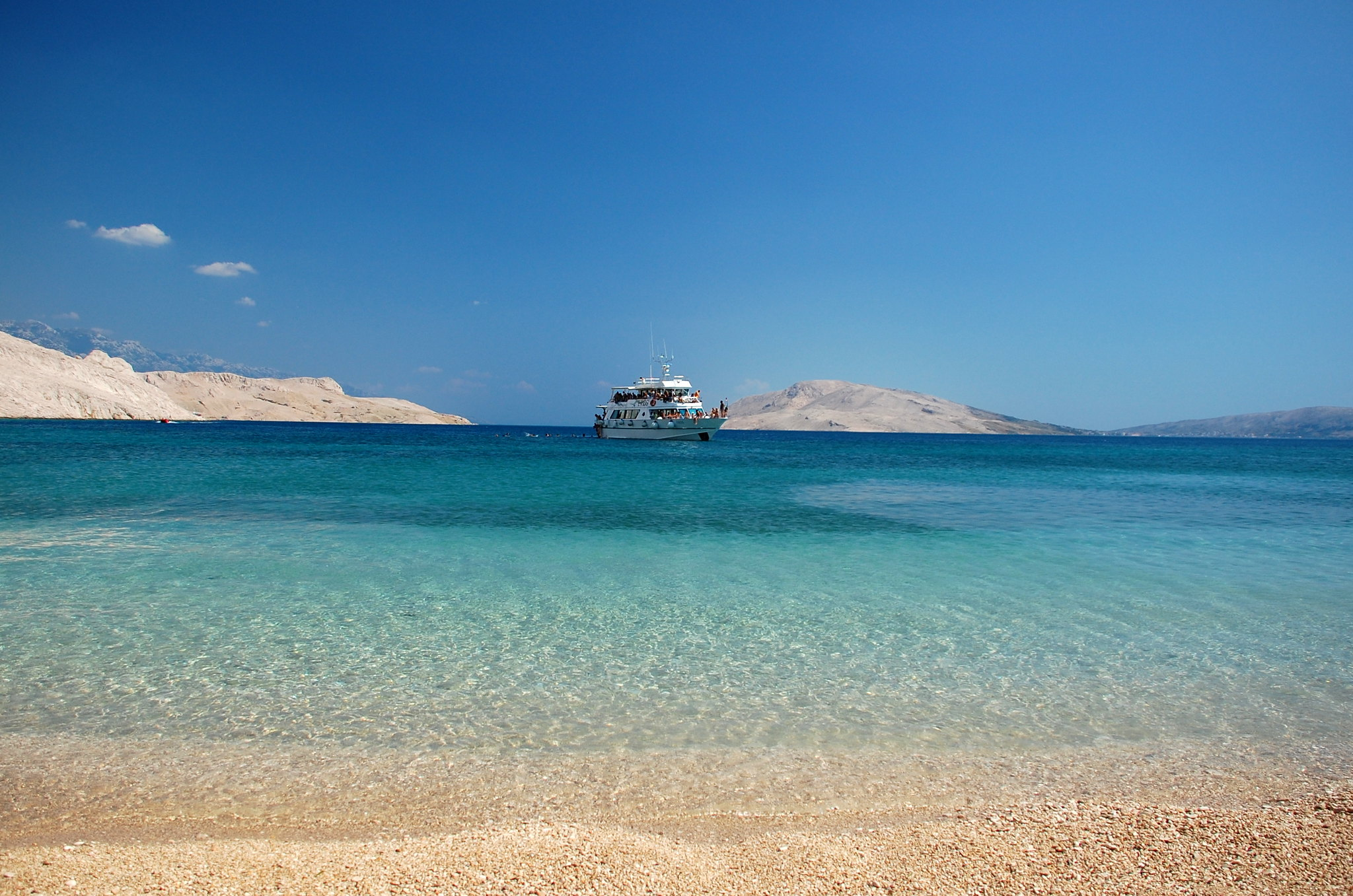 vacanze agosto 2020 croazia