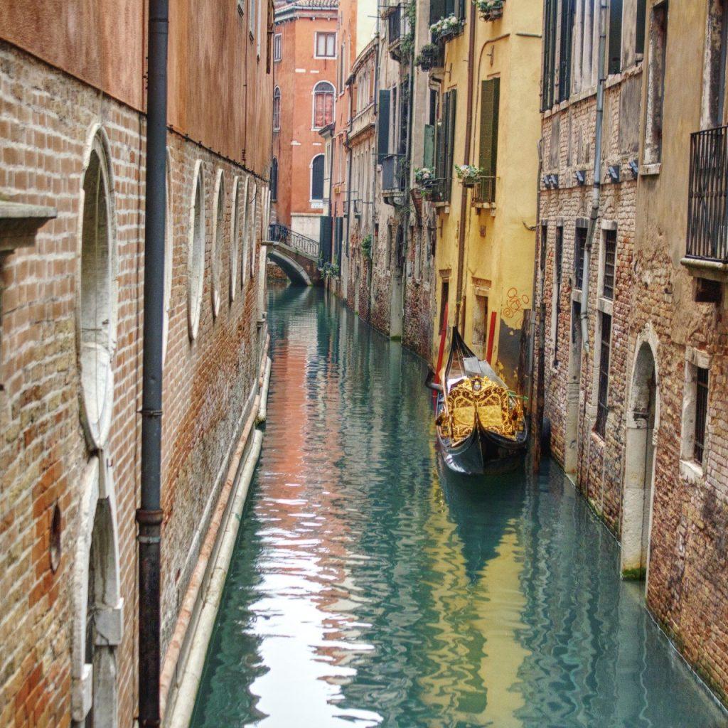 Vacanze Pasqua 2020 Veneto