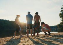 viaggi organizzati di gruppo per giovani