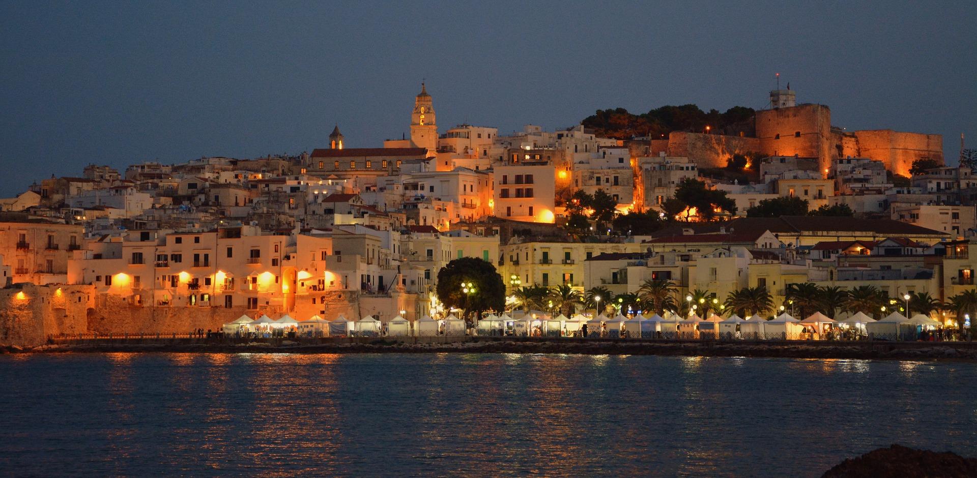 Vacanze agosto 2020 Puglia